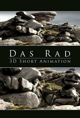 دانلود انیمیشن کوتاه Rocks