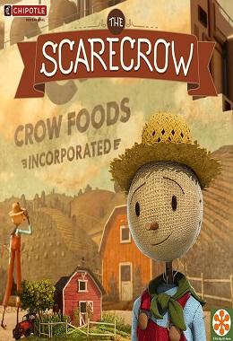 دانلود انیمیشن کوتاه The Scarecrow