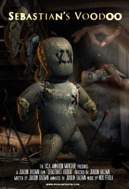 دانلود انیمیشن کوتاه مفهومی Sebastian's Voodoo