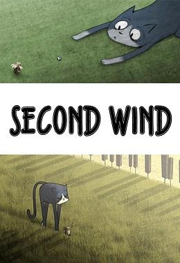 دانلود انیمیشن کوتاه Second Wind
