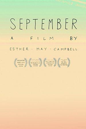 دانلود فیلم کوتاه September