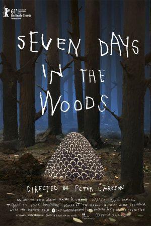 دانلود انیمیشن کوتاه Seven Days in the Woods