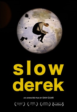 دانلود انیمیشن کوتاه Slow Derek