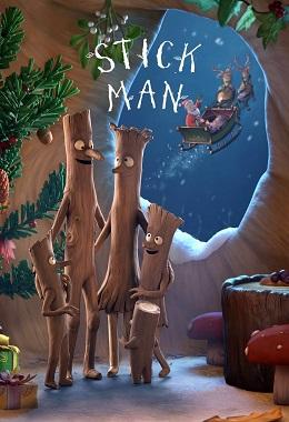 دانلود انیمیشن کوتاه Stick Man