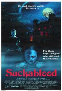 دانلود فیلم کوتاه Suckablood