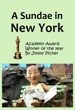 دانلود انیمیشن کوتاه Sundae in New York