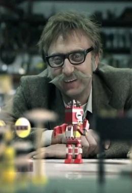 دانلود فیلم کوتاه The Brick Thief : A Lego