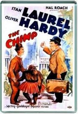 دانلود فیلم کوتاه The Chimp