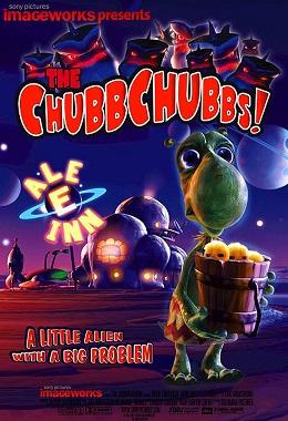 دانلود انیمیشن کوتاه The Chubbchubbs