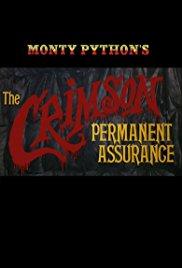 دانلود فیلم کوتاه The Crimson Permanent Assurance