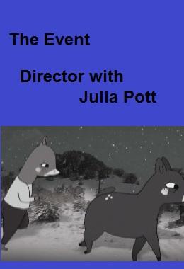 دانلود انیمیشن کوتاه The Event