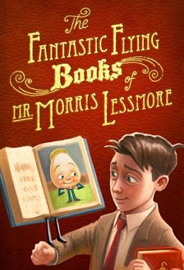 دانلود انیمیشن کوتاه The Fantastic Flying Books of Mr. Morris Lessmore