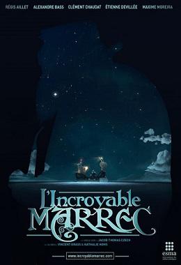 دانلود انیمیشن کوتاه The Incredible Marrec