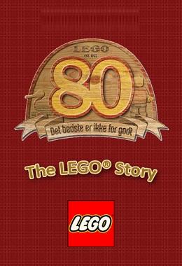 دانلود انیمیشن کوتاه The LEGO Story