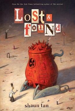 دانلود انیمیشن کوتاه The Lost Thing
