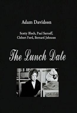 دانلود فیلم کوتاه The Lunch Date