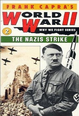 دانلود مستند کوتاه The Nazis Strike