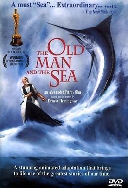 دانلود انیمیشن کوتاه The Old Man and the Sea