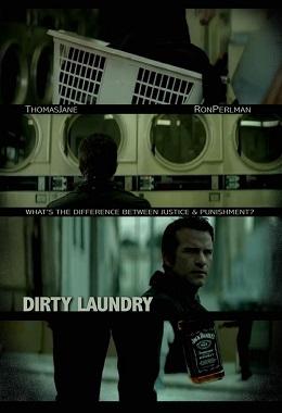 دانلود فیلم کوتاه The Punisher: Dirty Laundry
