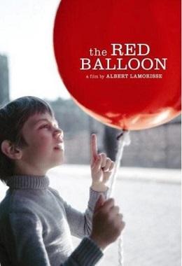دانلود فیلم کوتاه The Red Balloon
