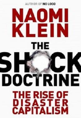 دانلود مستند کوتاه The Shock Doctrine