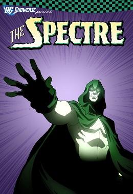 دانلود انیمیشن کوتاه DC Showcase: The Spectre