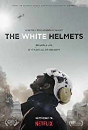 دانلود مستند کوتاه  The White Helmets