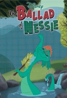 دانلود انیمیشن کوتاه The Ballad of Nessie