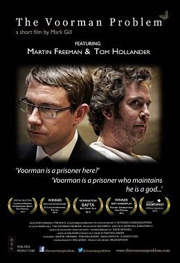 دانلود فیلم کوتاه The Voorman Problem