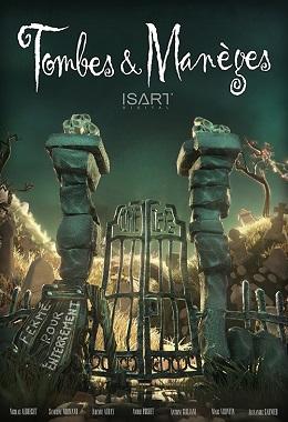 دانلود انیمیشن کوتاه Tombes & Manèges