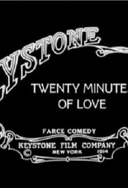 دانلود فیلم کوتاه Twenty Minutes of Love