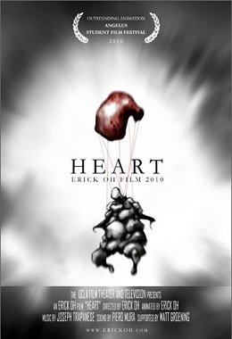 دانلود انیمیشن کوتاه Heart