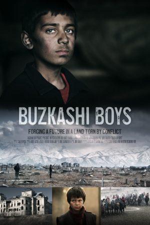 دانلود فیلم کوتاه Buzkashi Boys