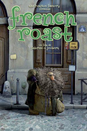 دانلود انیمیشن کوتاه French Roast