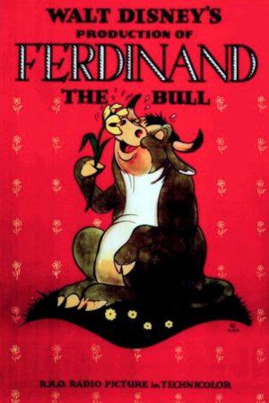 دانلود انیمیشن کوتاه Ferdinand the Bull