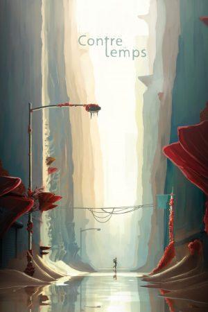 دانلود انیمیشن کوتاه Contre Temps