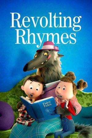 دانلود انیمیشن کوتاه Revolting Rhymes – قسمت اول