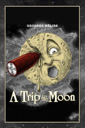 دانلود فیلم کوتاه سفری به ماه