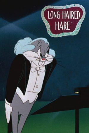 دانلود انیمیشن کوتاه Long-Haired Hare