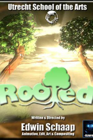 دانلود انیمیشن کوتاه Rooted