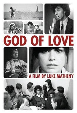 دانلود فیلم کوتاه God of Love