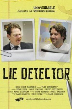 دانلود فیلم کوتاه Lie Detector