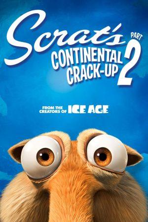 دانلود انیمیشن کوتاه Scrats Continental Crack-Up Part 2