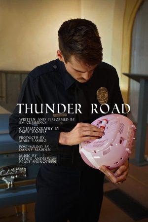 دانلود فیلم کوتاه Thunder Road