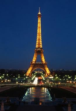 دانلود مستند کوتاه پاریس – روز و شب