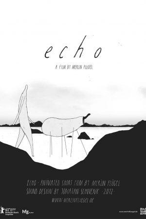 دانلود انیمیشن کوتاه Echo