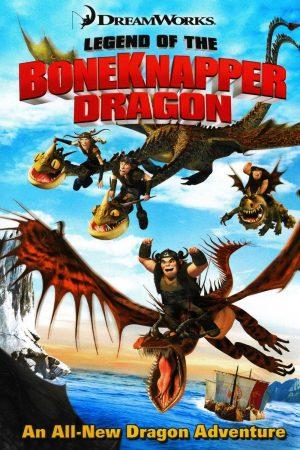 دانلود انیمیشن کوتاه Legend of the Boneknapper Dragon