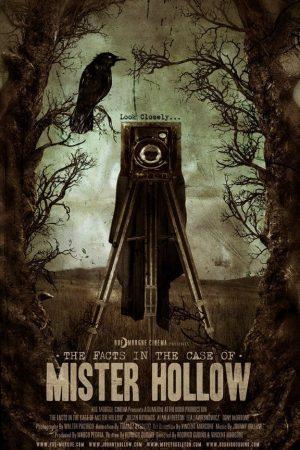 دانلود انیمیشن کوتاه The Facts in the Case of Mister Hollow