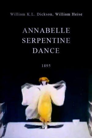 دانلود مستند کوتاه Annabelle Serpentine Dance