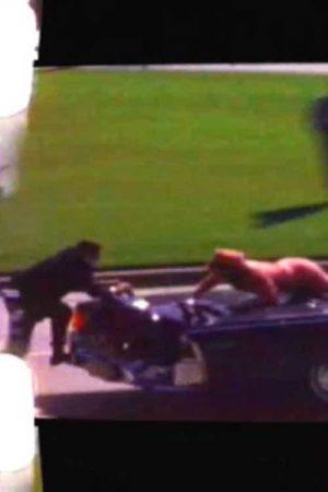 دانلود مستند کوتاه Zapruder Film of Kennedy Assassination